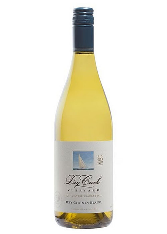 Dry Creek Vineyard Chardonnay