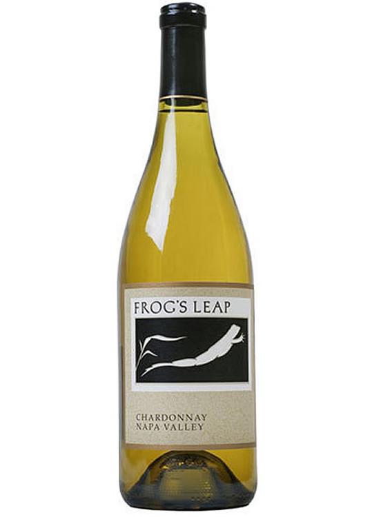 Frog's Leap Chardonnay 2012