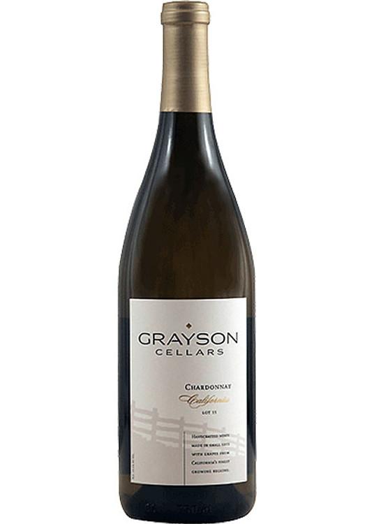 Grayson Chardonnay Central Coast