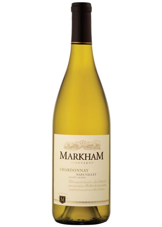 Markham Chardonnay Napa