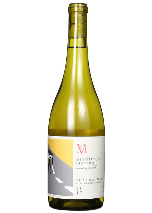 Ministry of the Vinterior Chardonnay