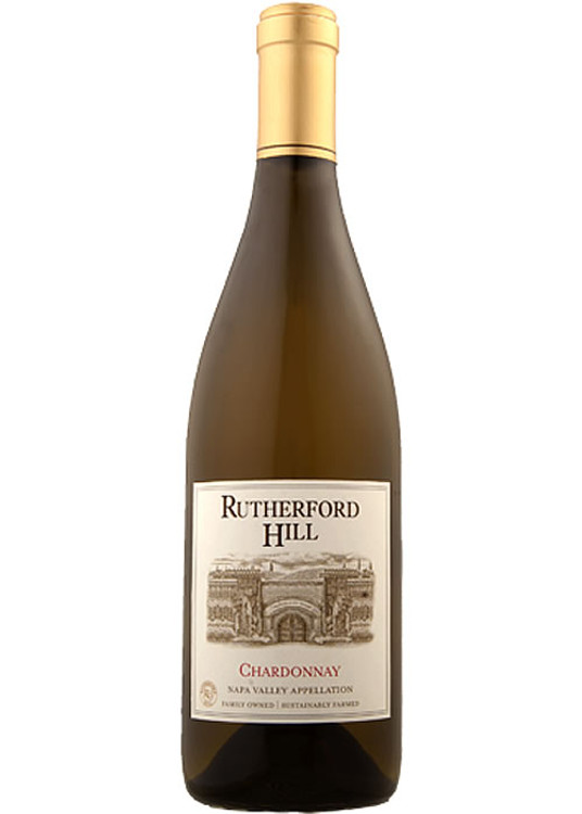 Rutherford Hill Chardonnay