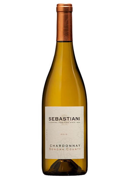 Sebastiani Chardonnay Sonoma