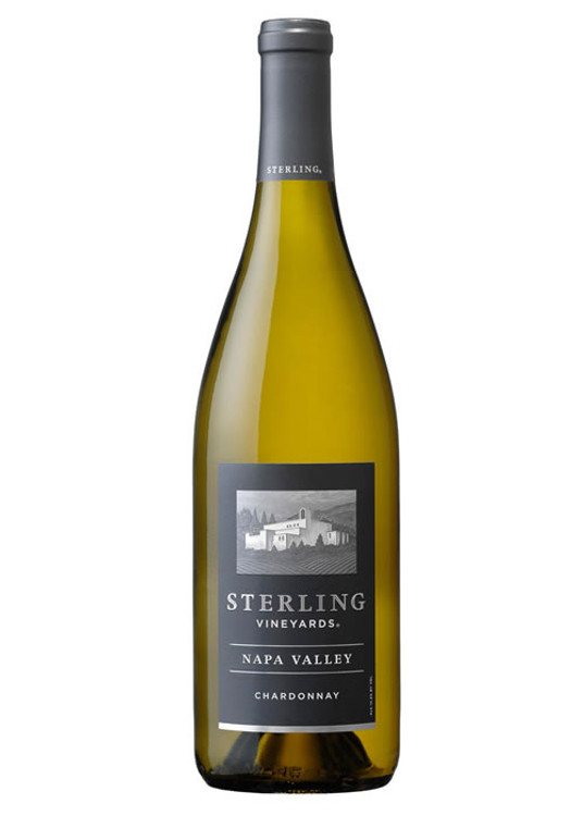 Sterling Vineyards Chardonnay Napa Valley