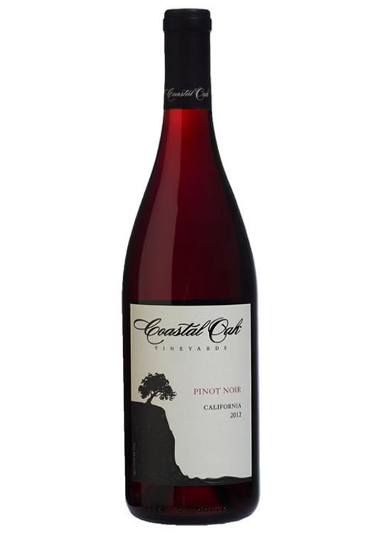 Coastal Oak Pinot Noir