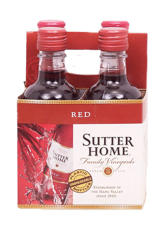 Sutter Home Red Blend