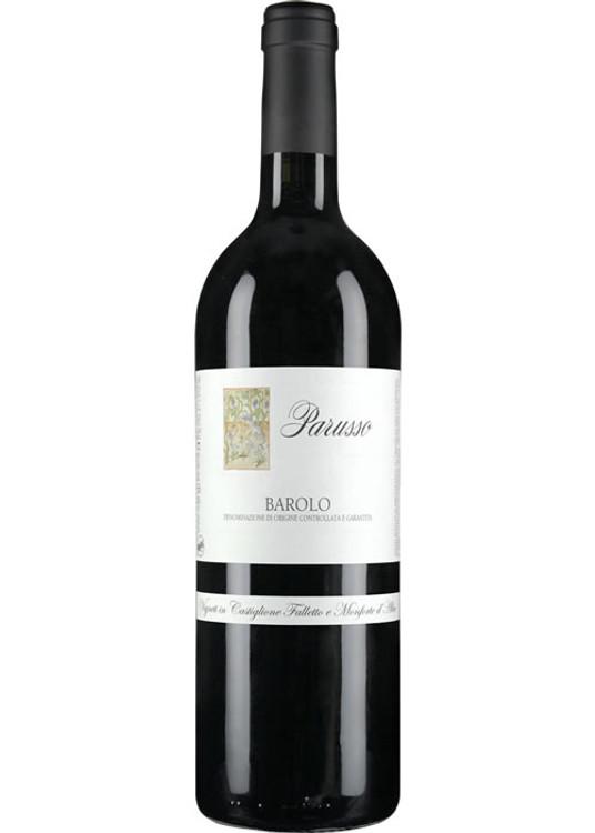 Parusso Armando Barolo 2012