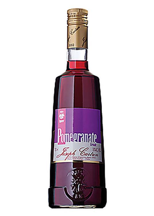 Joseph Cartron Pomegranate Liqueur