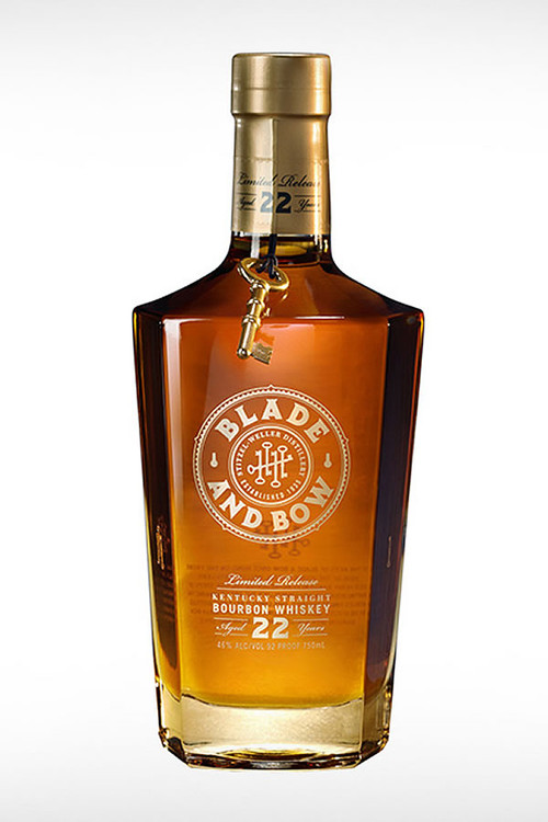 Blade and Bow 22 Year Bourbon