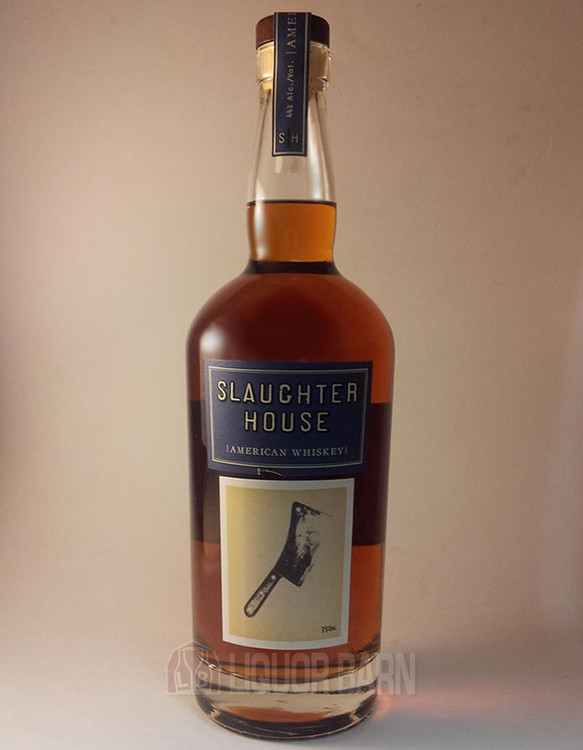 Slaughter House Bourbon