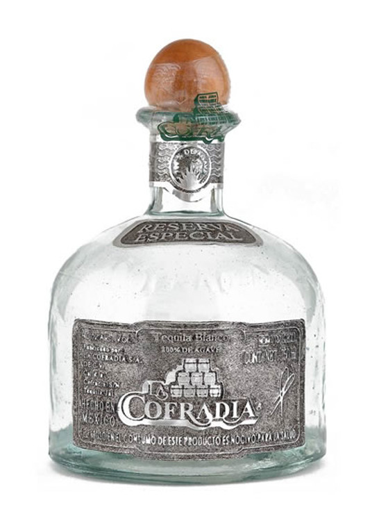 La Cofradia Blanco 750