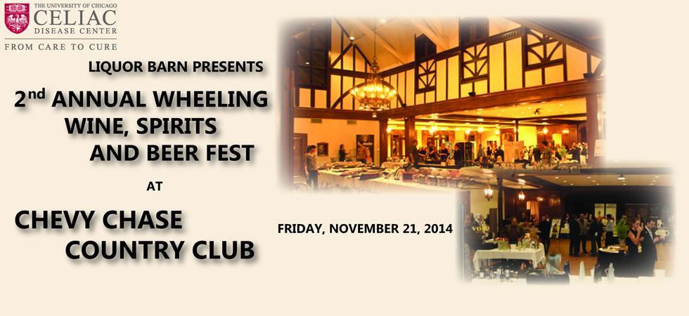 Wheeling Wine Fest