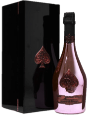 armand de brignac bottle