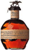 blantons bourbon bottle