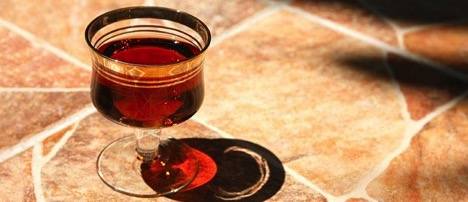 Read what a fortified wine is and what it is best paired with