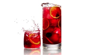 Recipe for making Sangria