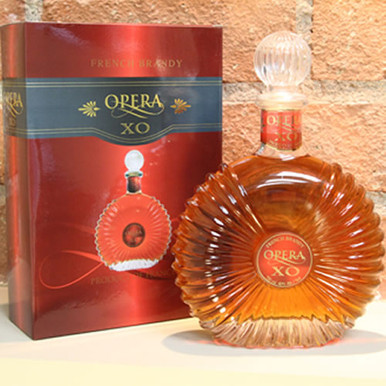 Opera XO Brandy