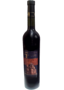 Vivat Armenia Dry Red Wine