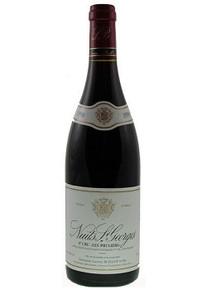 Domaine Lucien Boillot & Fils Les Pruliers Nuits Saint Georges Premier Cru