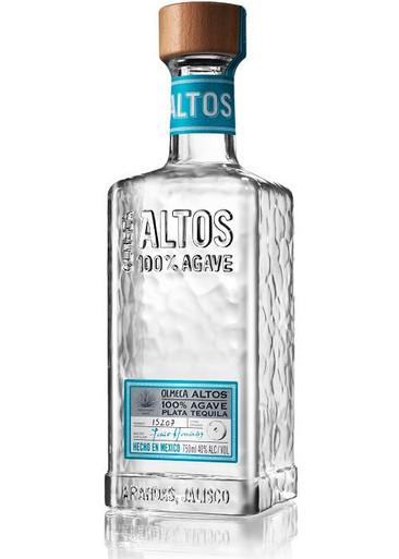 Olmeca Altos Silver