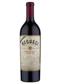 Regusci Stags Leap Cabernet Sauvignon