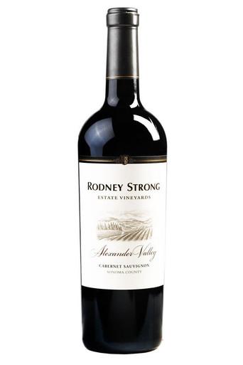 Rodney Strong Alexander Valley Cabernet Sauvignon