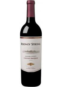 Rodney Strong Sonoma Cabernet Sauvignon