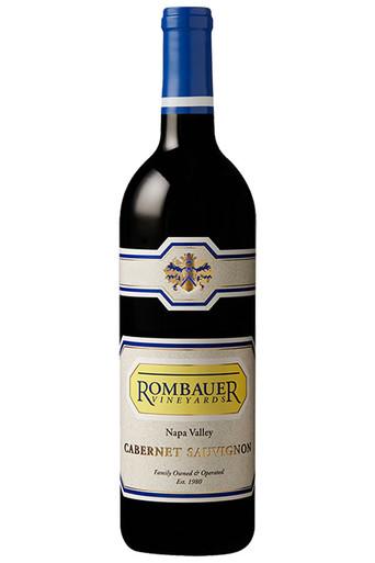 Rombauer Cabernet Sauvignon