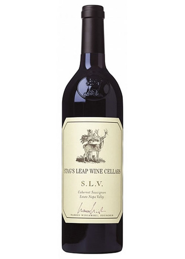 Stags Leap Cellar SLV Cabernet Sauvignon