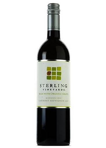 Sterling Organic Cabernet Sauvignon