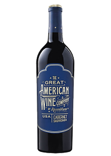 The Great American Wine Co Cabernet Sauvignon
