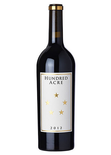 Hundred Acre Ark Vineyard Cabernet Sauvignon