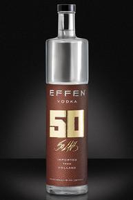 Effen Vodka 50th Anniversary Big Game Edition