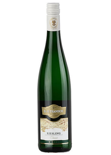 Dr. H. Thanisch Riesling