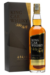 Kavalan King Car Whiskey Conductor Vatted Malt 750ML