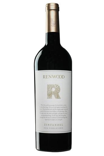 Renwood Dry Creek Zinfandel