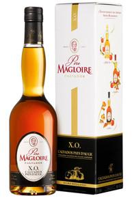 Pere Magloire XO Calvados