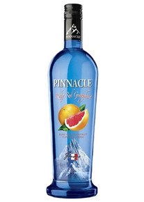 Pinnacle Ruby Red Grapefruit