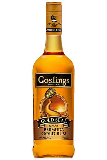 Goslings Gold Seal Rum