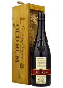 Goslings Family Reserve Old Rum