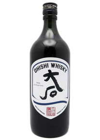 Ohishi Distillery Brandy Cask Whisky