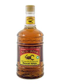 Scorpion Mezcal Anejo