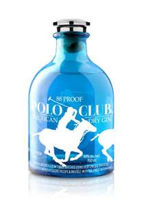 Polo Club Dry Gin