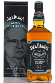 Jack Daniels Master Distillers Series No. 4