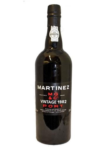 Martinez 1982