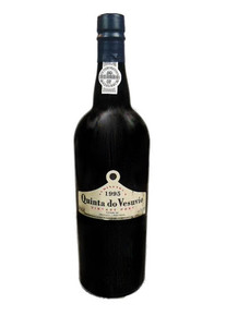 Symington's Quinta Do Vesuvio 1995 Vintage Port