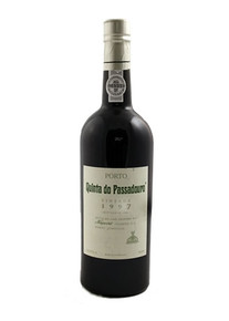 Quinta do Passadouro by Niepoort 1997 Vintage Port