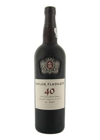 Taylor Fladgate 40 Years Old Tawny