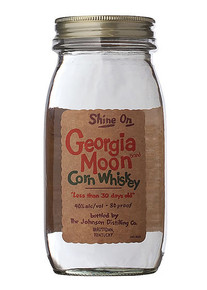 Georgia Moon Corn Whiskey 80%