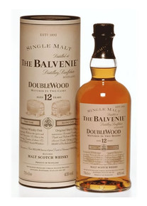 Balvenie 12 Years Old